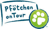 Pfötchen on tour